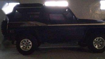 Jual Mobil Daihatsu Rocky 2.8 1990