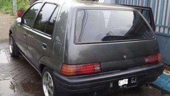 Daihatsu Charade G100 1989
