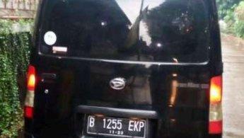 Jual Mobil Daihatsu Gran Max D 2013