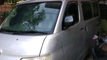 Daihatsu Gran Max MPV 2009
