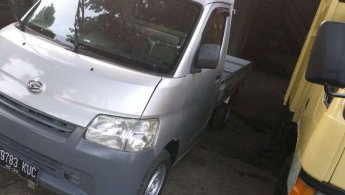 Daihatsu Gran Max Pick Up 2012