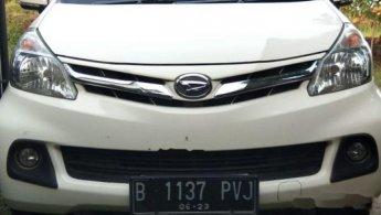 Jual Mobil Daihatsu Xenia R DLX 2013