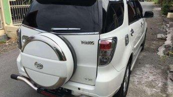 Daihatsu Terios TX 2012