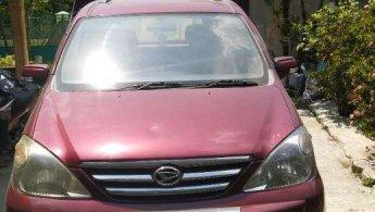 Daihatsu Xenia Xi SPORTY 2005 dijual