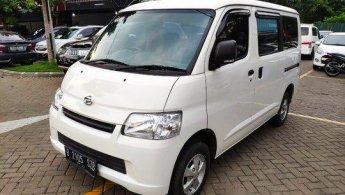 Jual Mobil Daihatsu Gran Max D 2017