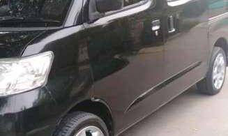 Jual Mobil Daihatsu Luxio D 2011