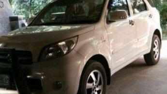 Daihatsu Terios TS EXTRA 2015