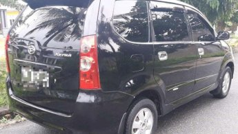 Daihatsu Xenia 1.3 Manual 2011