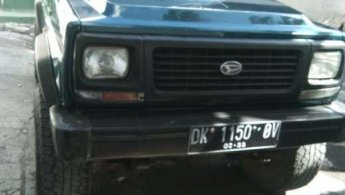 Jual Mobil Daihatsu Feroza 1996