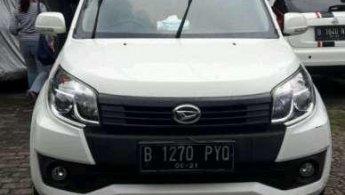 Jual Mobil Daihatsu Terios EXTRA X 2016