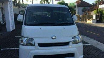 Daihatsu Gran Max AC 2012 Dijual