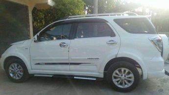 Daihatsu Terios TX 2011