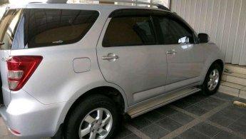 Daihatsu Terios TX 2008