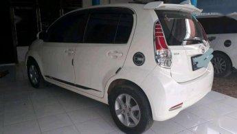 Daihatsu Sirion M 2012 dijual