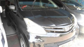 Daihatsu Xenia X STD 2014 dijual