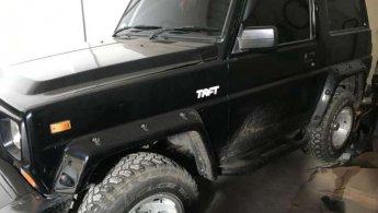 Jual Daihatsu Taft GT 1993