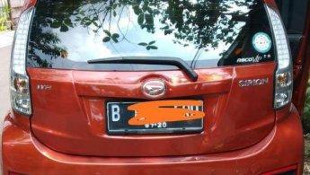 Daihatsu Sirion D 2015 Dijual