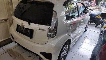 Daihatsu Sirion D FMC DELUXE 2015 dijual