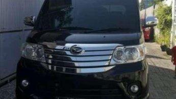 Daihatsu Luxio X 2015