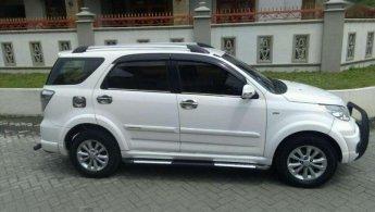 Jual Mobil  Daihatsu Terios TX 2012