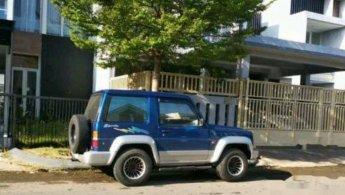 Jual Mobil Daihatsu Feroza 1997