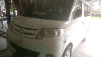 Daihatsu Luxio M 2011 Dijual