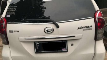Daihatsu Xenia Xi DELUXE 2012 dijual