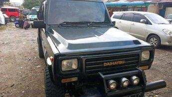 Daihatsu Rocky 2.8 1990