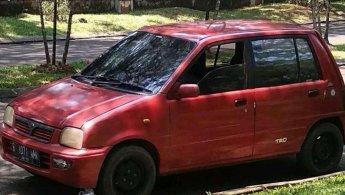 Daihatsu Ceria KL 2002
