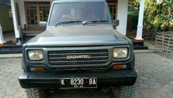 Daihatsu Taft Taft 4x4