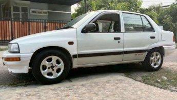 Jual Daihatsu Charade G100 1990