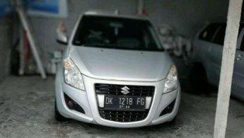 Daihatsu Ceria KX 2013