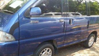 Daihatsu Zebra ZSX 2006