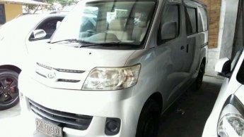 Daihatsu Luxio D 2010