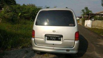 Jual Mobil Daihatsu Zebra STD 1996