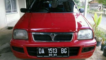 Daihatsu Ceria KX 2001