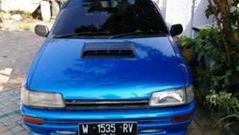 Daihatsu Charade G100 1988