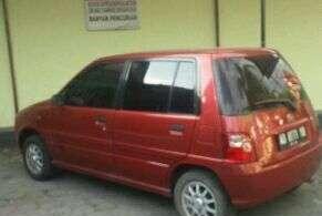 Daihatsu Ceria KX 2003