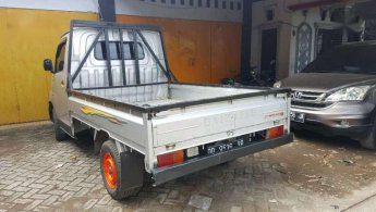Daihatsu Gran Max Pick Up 2013