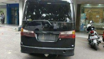 Jual Daihatsu Luxio X 2012