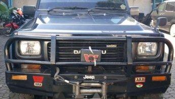 Daihatsu Rocky 2.8 1993
