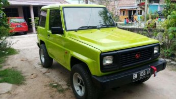 Jual Mobil Daihatsu Feroza 1993