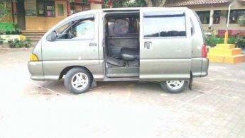 Daihatsu Zebra Blind Van 1997