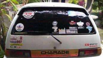 Jual Mobil  Daihatsu Charade 1991