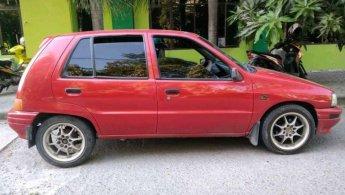 Jual Mobil Daihatsu Charade G100 1994