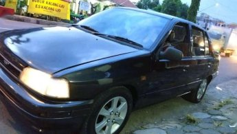 Jual Mobil Daihatsu Classy 1994