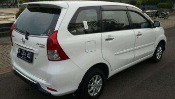 Daihatsu Xenia M SPORTY 2011 dijual