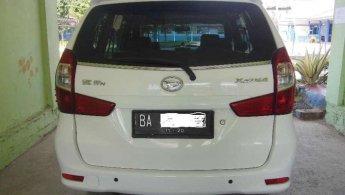 Daihatsu Xenia X 2015 dijual