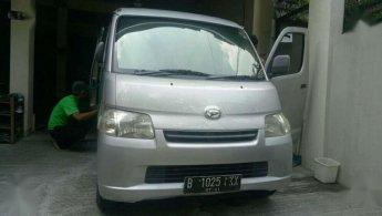 Jual Mobil Daihatsu Gran Max MPV 2011