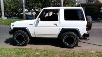 Jual Mobil Daihatsu Taft GT 1993